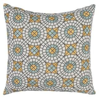 Kosas Home Lyla 100% Cotton 18-inch Throw Pillow