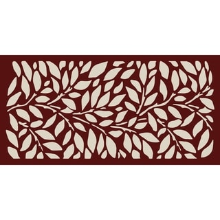 Link to Laser Cut Metal Privacy Screen Similar Items in Wall Sculptures