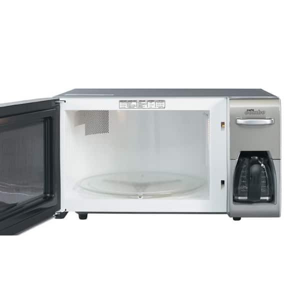 Lg 1 2 Cubic Feet Combo Microwave