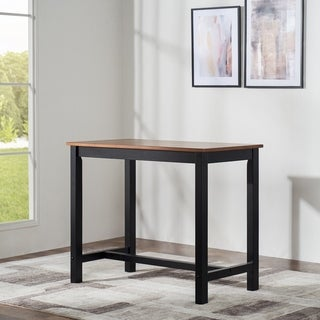 Link to Brighton Indoor Wood Dining Table Similar Items in Dining Room & Bar Furniture