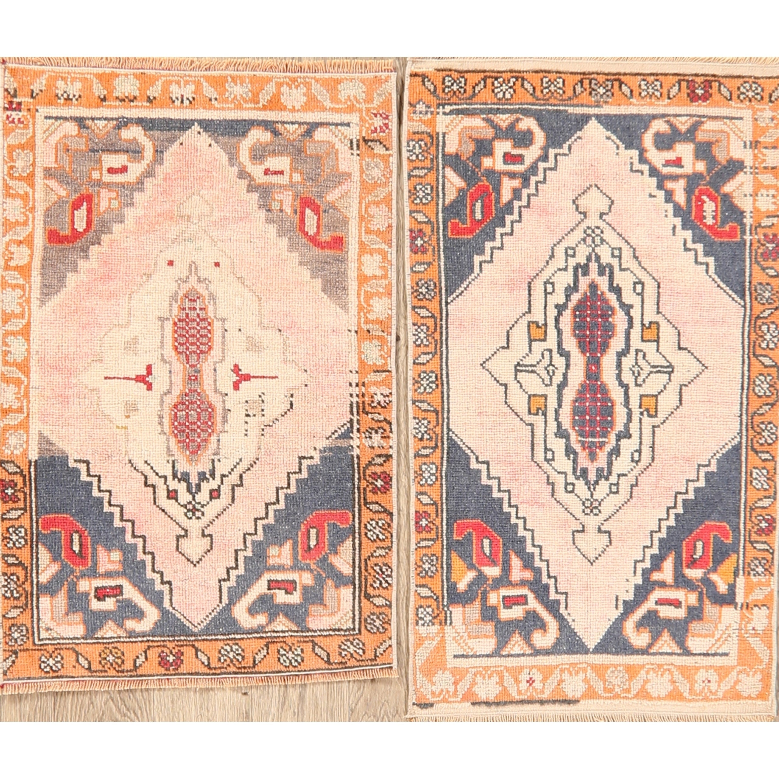 Anatolian Turkish Area Rugs Handmade