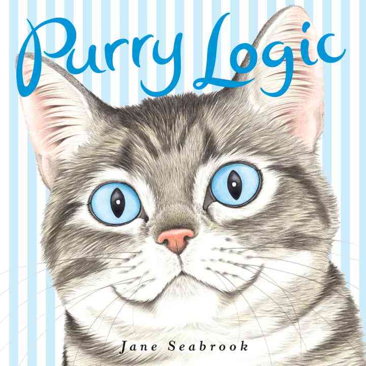 Purry Logic (Hardcover)