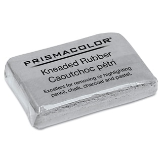 Link to Prismacolor Design Moldable Kneaded Rubber Eraser, Large, Each Similar Items in Pencil Sharpeners