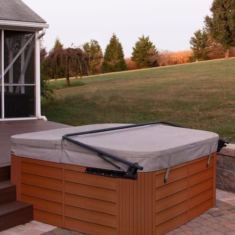 Highwood Spa/Hot Tub Cabinet Replacement Kit (Flex corner version)
