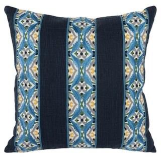 Kosas Home Emilese 100% Cotton 18-inch Throw Pillow