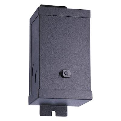 Sea Gull Black 12V 300W Hardwire Magnetic Transformer