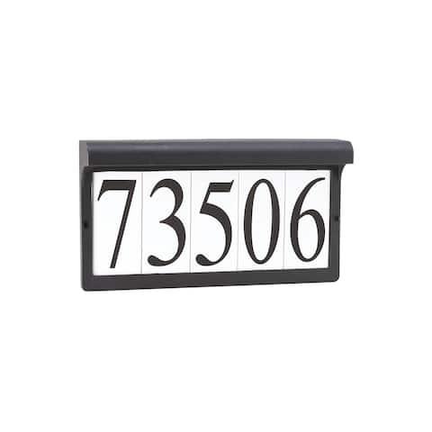 Sea Gull Address Number Tile Light