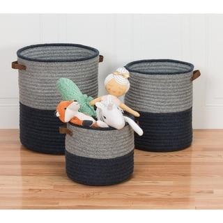 Colonial Mills Casa Mesa Indoor Wool Blend Basket