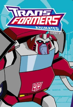 The Transformers Animated 6 (Paperback)