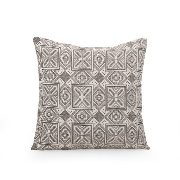 Bevan Throw Pillow by Christopher Knight Home
