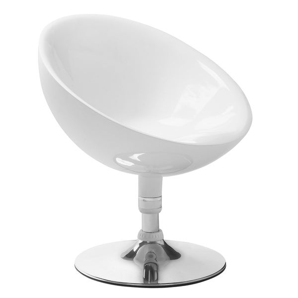 White Omni Chair