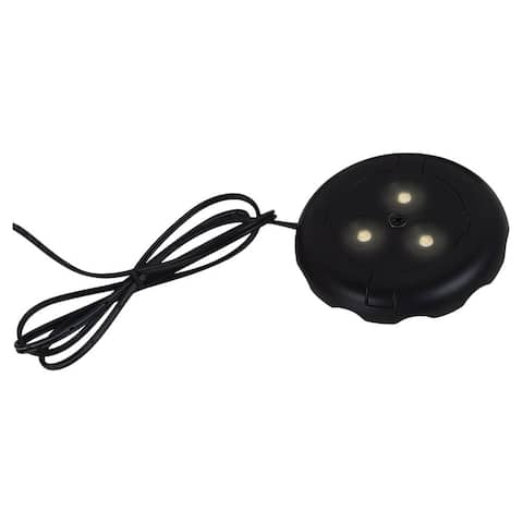 Sea Gull 12V 3000K LED Disk Light
