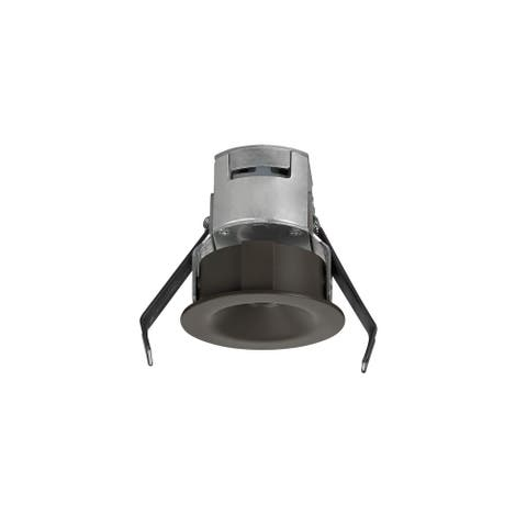 Sea Gull Lucarne LED Niche 24V 2700K Fixed Round Down Light