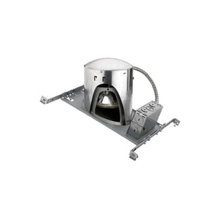 Link to Sea Gull 6-inch New Construction IC Airtight Sloped Ceiling Recessed Housing Similar Items in Recessed Lights
