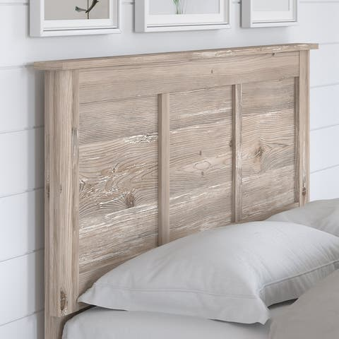 River Brook Full/Queen Size Headboard from kathy ireland? Home