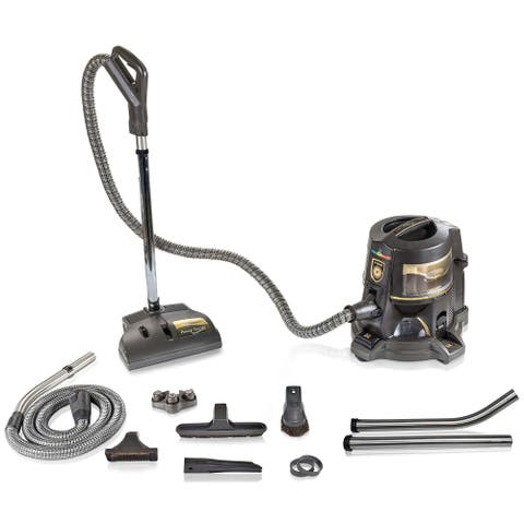 Reconditioned Genuine Rainbow E2 Gold 2 Speed Vacuum Cleaner