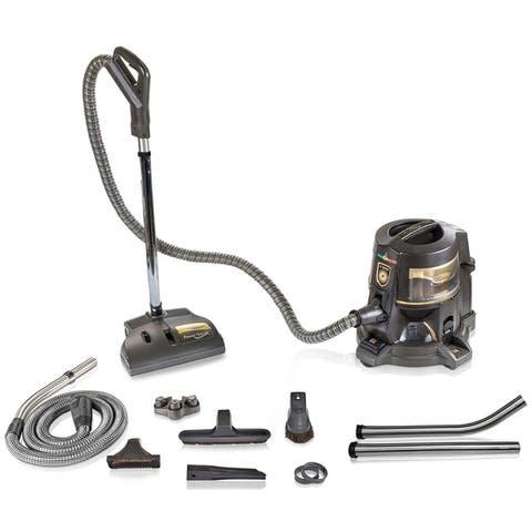 Reconditioned Genuine Rainbow E2 Gold 2 Speed Vacuum Cleaner