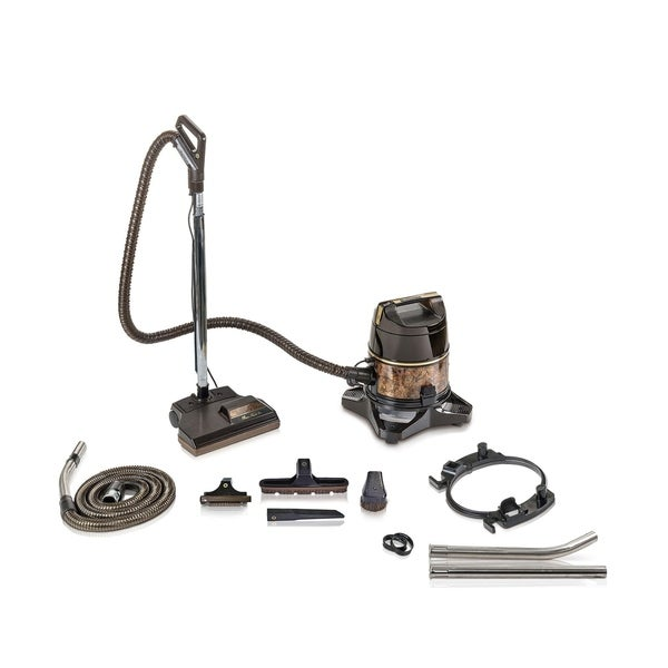 Genuine Rainbow SE PN2 Canister Vacuum Cleaner with 5YR Warranty. Opens flyout.