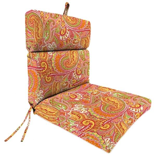 """22"""" x 44"""" Chair Cushion in Midas"""