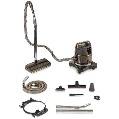 Reconditioned Genuine Rainbow D4 Canister Vacuum Cleaner 5YR Warranty