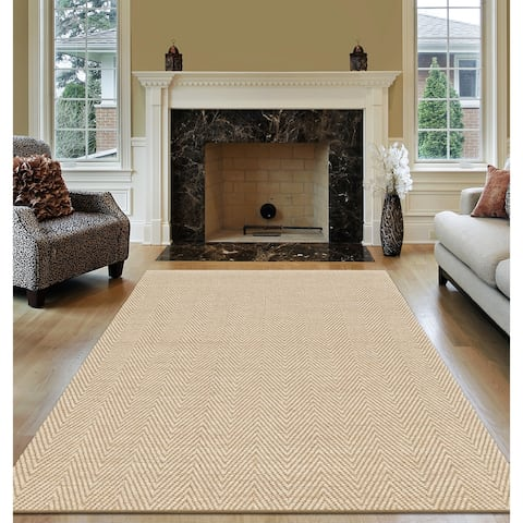 Admire Home Living Nola Handwoven Area Rug