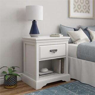 Link to Avenue Greene Heckler Nightstand Similar Items in Bedroom Furniture
