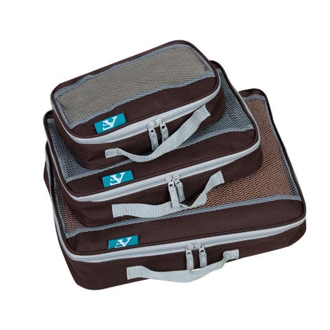 American Flyer South West Packing Cubes - 3-Piece Set