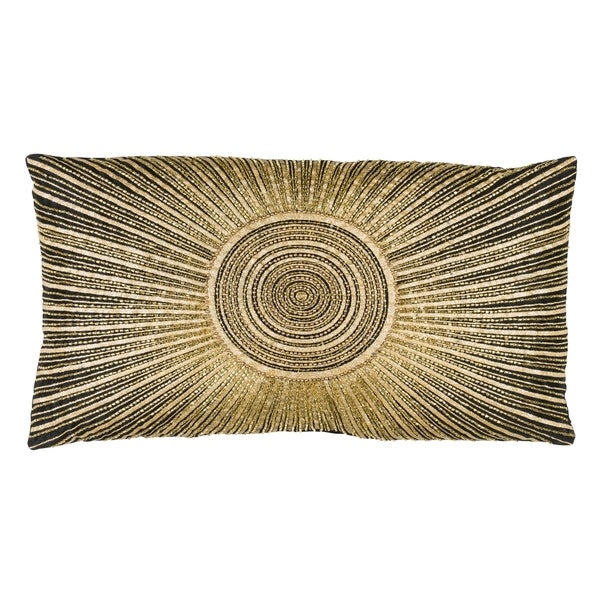 Eightmood Sunray Lumbar Pillow