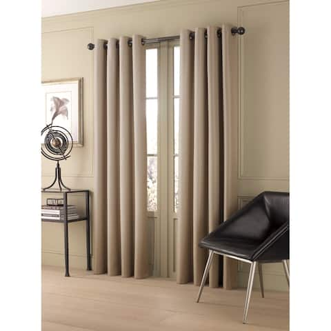 Stradivari Room Darkening Window Panel