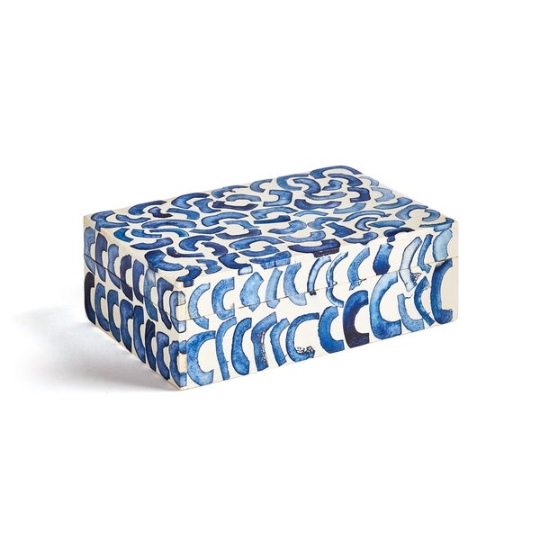Hip Vintage Angelika Hand Polished Box