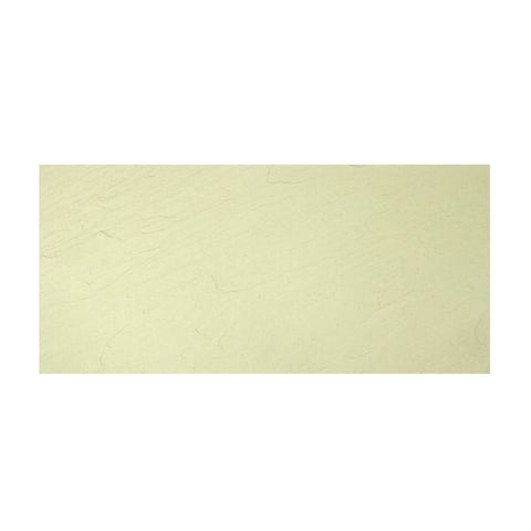 22.85 in. x 11 in. x 0.125 in. DIY Light Weight Natural Stone Pattern Flexible Wall Panel with Beige Color (20-Pack)