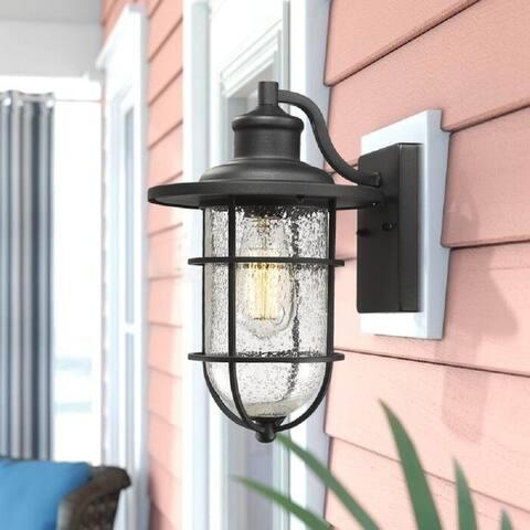 Vintage Outdoor Patio Wall Lantern
