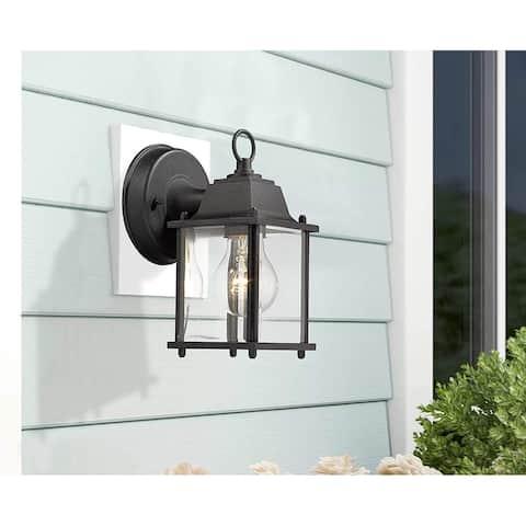 Heins Outdoor Wall Lantern