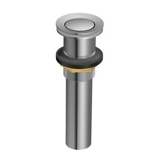 Link to Moen Lavatory Drain Assembly Similar Items in Sinks