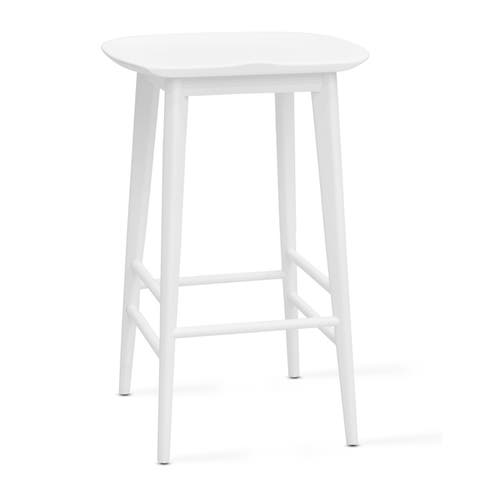 Hendry Backless Solid Acacia Counter Stool by Greyson Living - Counter Stool