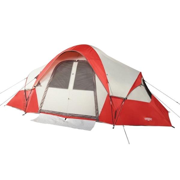 Wenzel Bristlecone 8 Person Tent