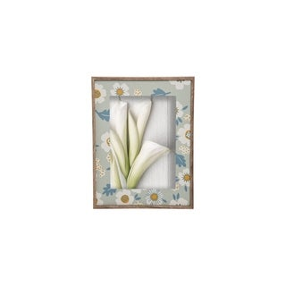 Foreside Home and Garden 5X7 Ruth Photo Frame