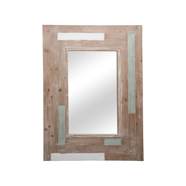 Foreside Home and Garden Marlow Wall Mirror