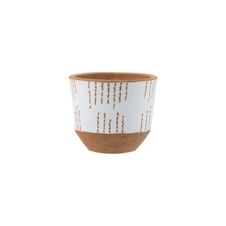 Foreside Home and Garden Tala Planter Small