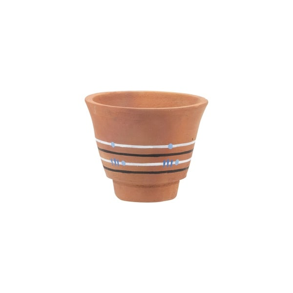 Foreside Home and Garden Nazar Planter