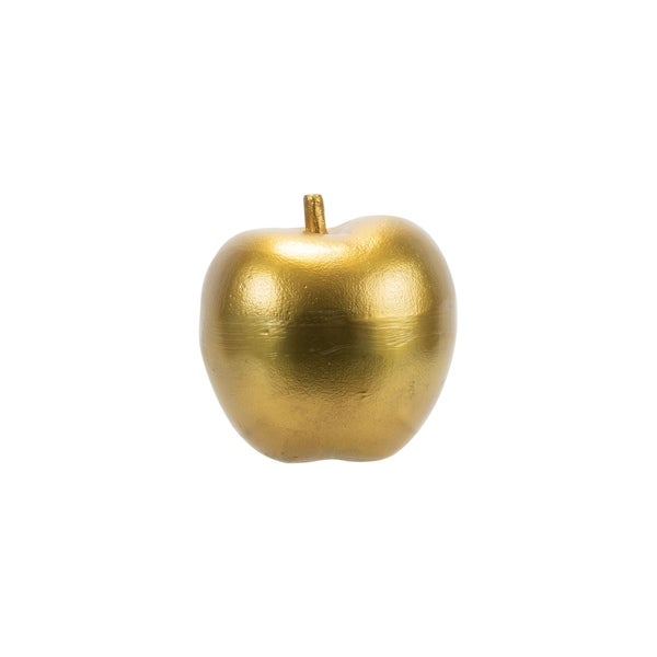 Foreside Home and Garden Apple Decorative Accent