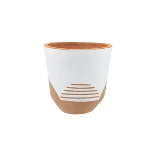 Foreside Home and Garden Tala Planter Large