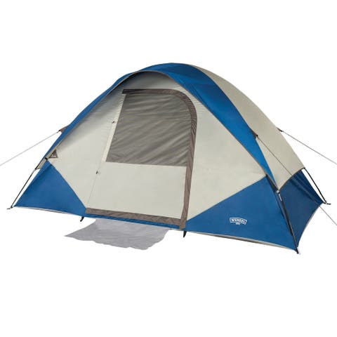 Wenzel Tamarack 6 Person Dome Tent