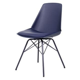 Shop Mod Made Paris Tower Wood Base Arm Chair Set Of 2