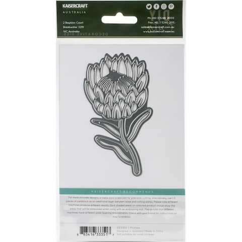 Kaisercraft Decorative Die-Protea