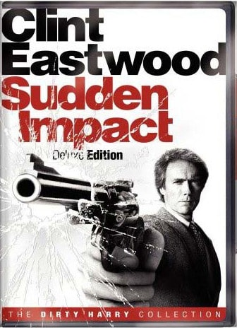 Sudden Impact (DVD)