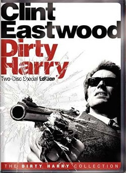 Dirty Harry (DVD)