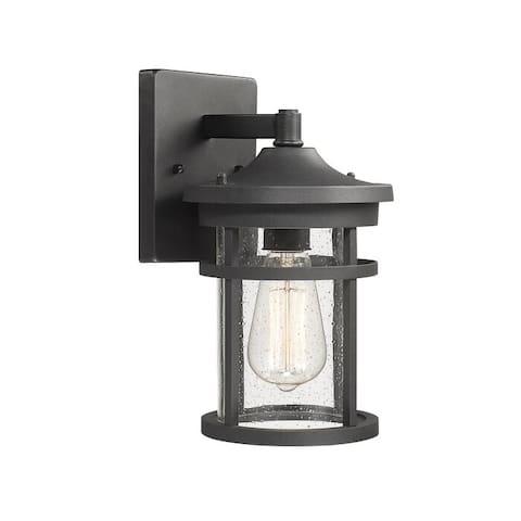 Batholo Outdoor Wall Lantern