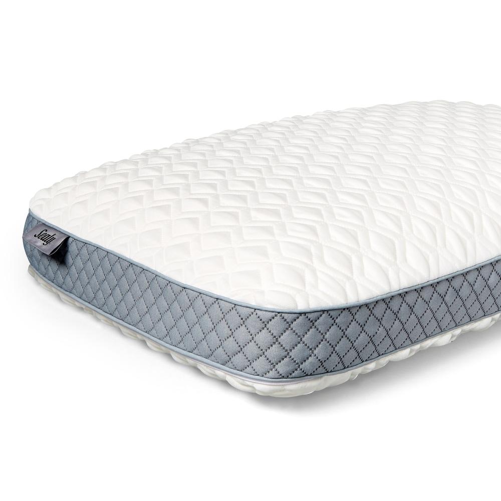 SealySealy Memory Foam Bed Pillow
