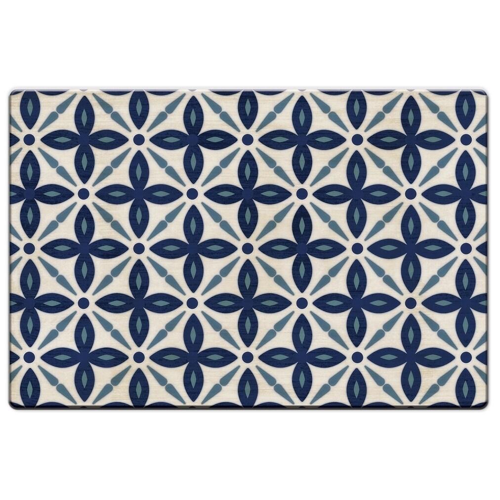 Decorative Anti Fatigue Floor Mats